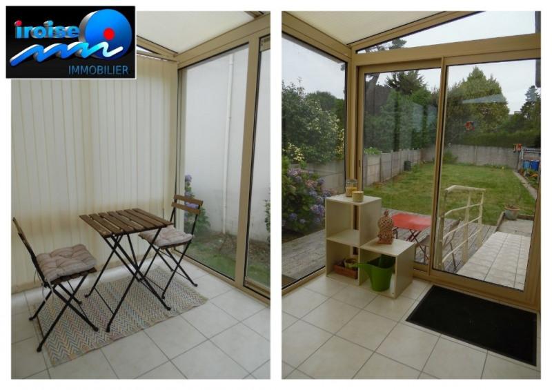 Vente maison / villa Brest 162000€ - Photo 4