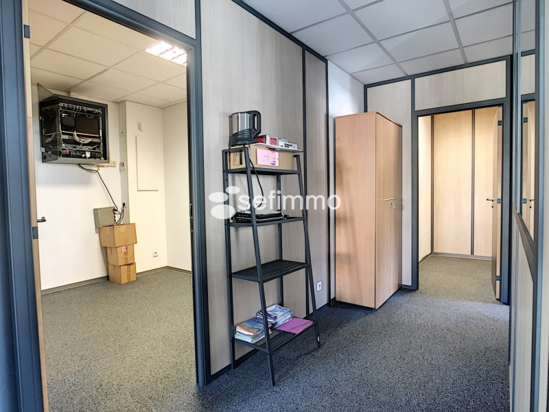 Rental office Meyreuil 1 474,37€ HT/HC - Picture 6
