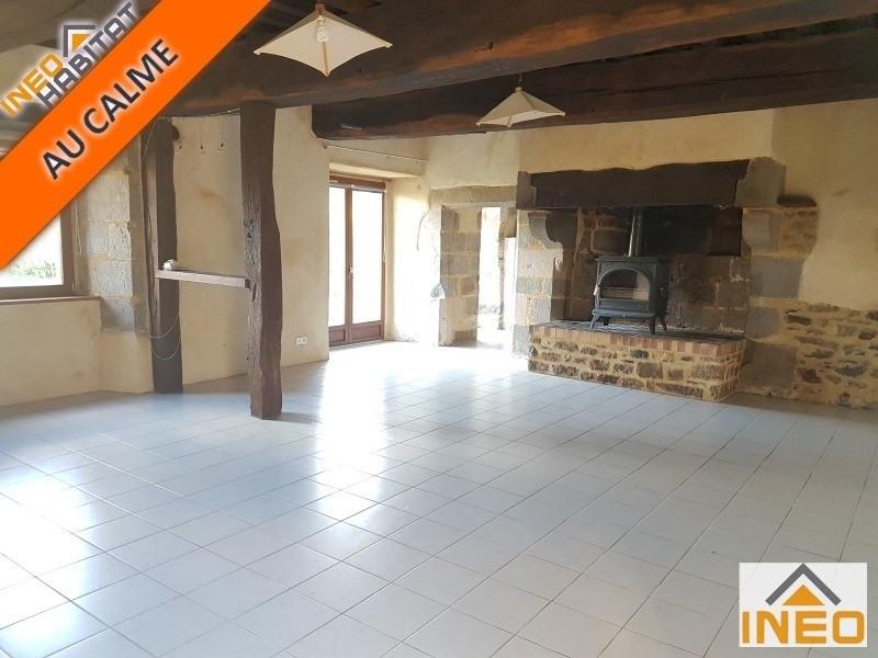 Vente maison / villa La baussaine 203700€ - Photo 1