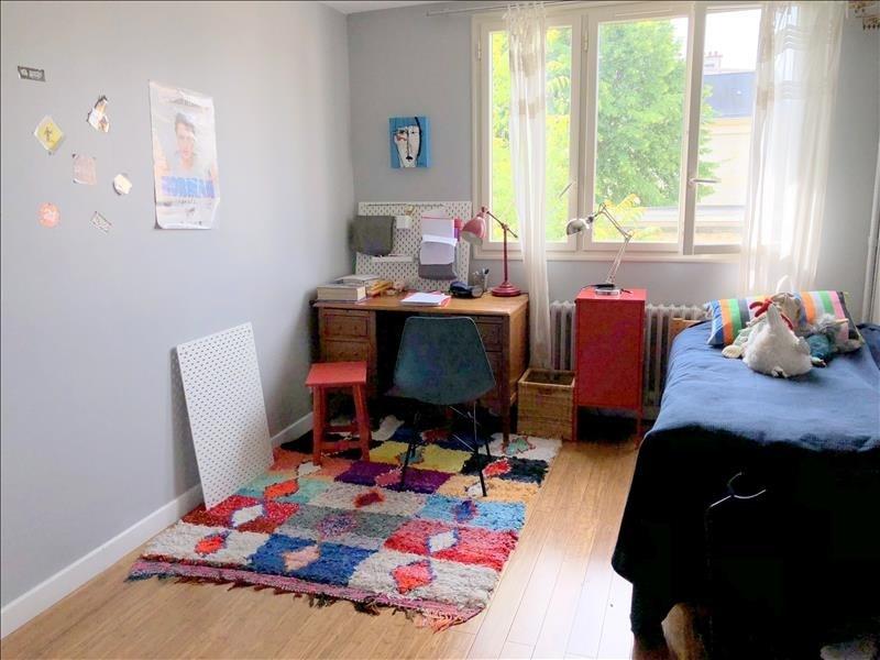 Deluxe sale apartment St germain en laye 1404000€ - Picture 9