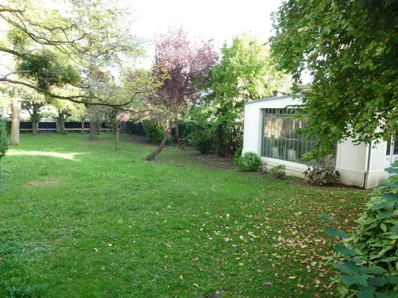 Rental house / villa Villennes sur seine 2400€ CC - Picture 1