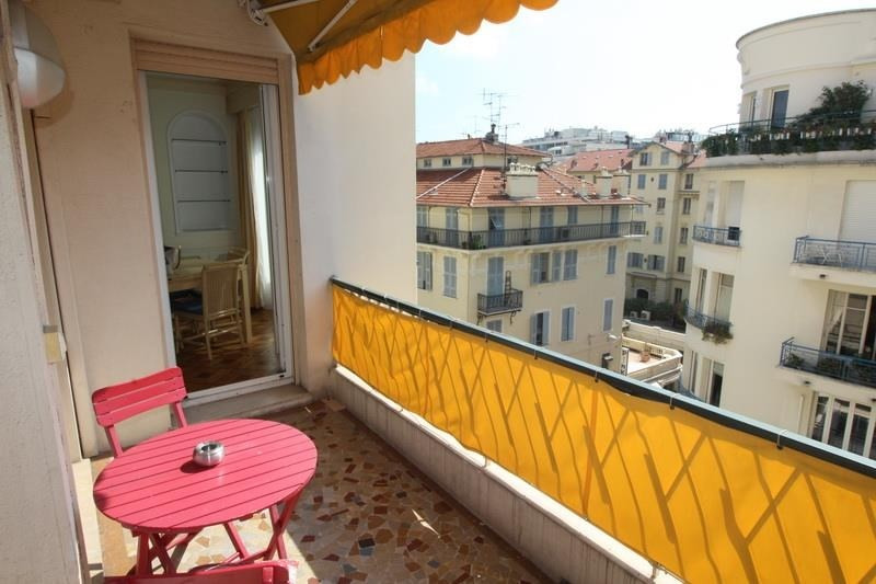 Sale apartment Nice 440 000€ - Picture 2