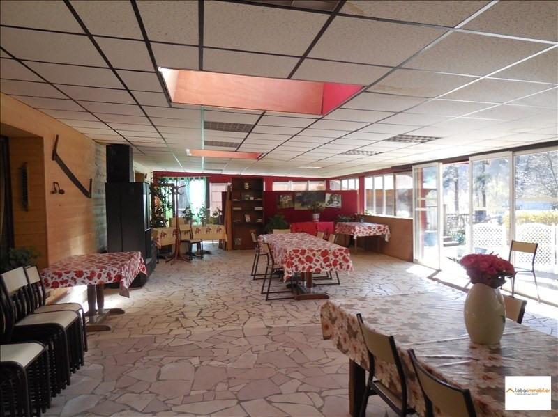Vente maison / villa Caudebec en caux 315000€ - Photo 3