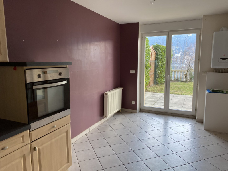 Sale apartment Sainte-colombe-lès-vienne 260 000€ - Picture 6