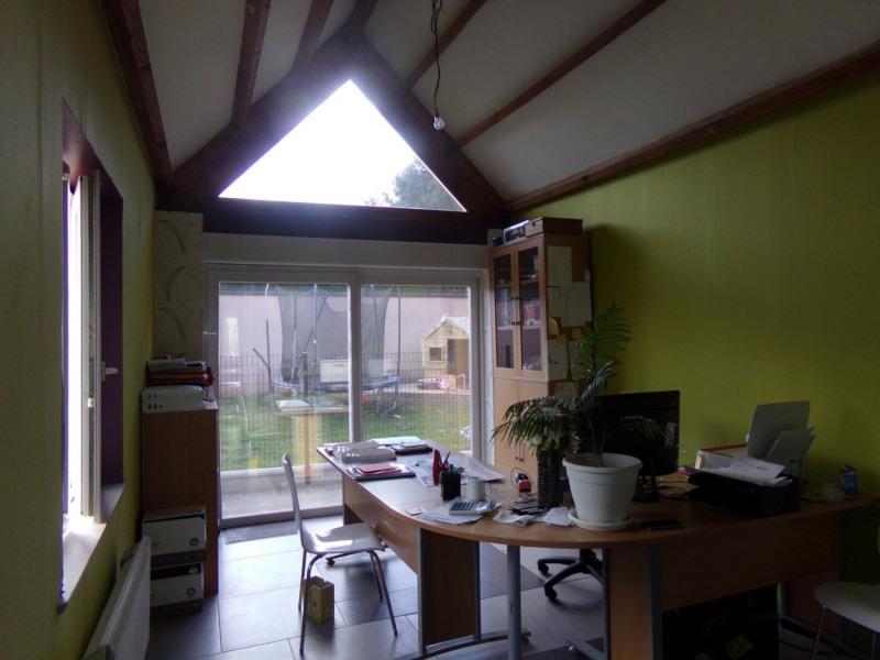 Vente maison / villa Tilques 420000€ - Photo 5