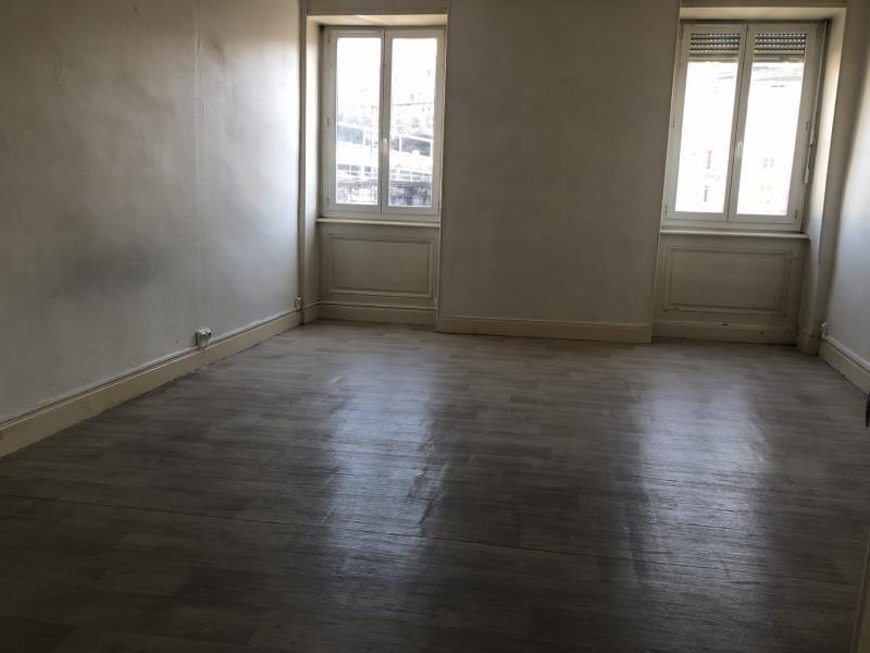 Rental apartment Vienne 360€ CC - Picture 1