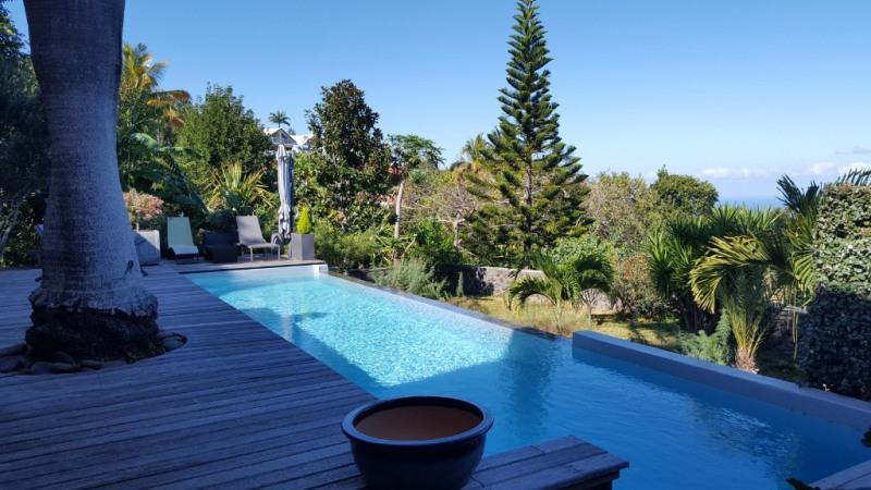 Venta de prestigio  casa Piton saint leu 588000€ - Fotografía 8