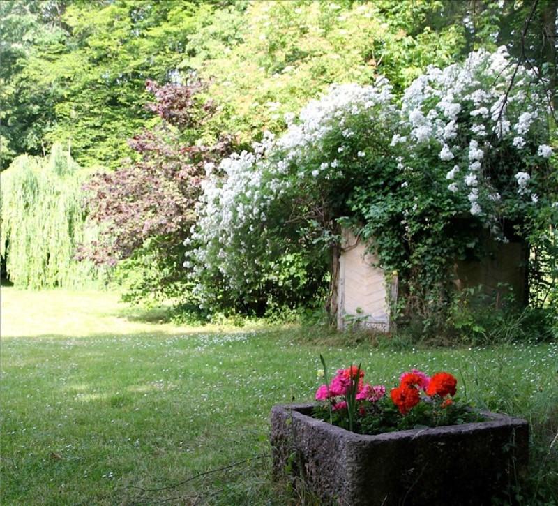 Vente maison / villa Bois le roi 650000€ - Photo 8