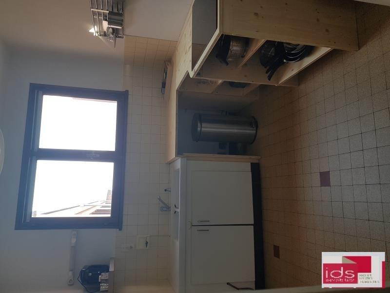 Verhuren  appartement La rochette 500€ CC - Foto 4