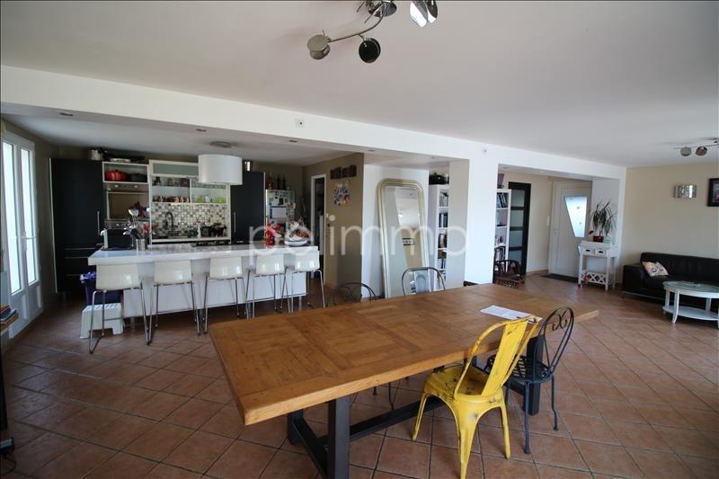 Sale house / villa Lancon provence 449000€ - Picture 5