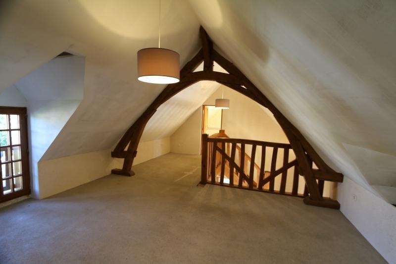 Verkoop  huis La ville aux clercs 178500€ - Foto 10