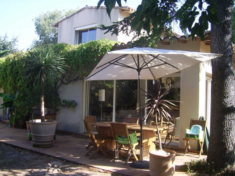 Location maison / villa Nimes 1400€ CC - Photo 1