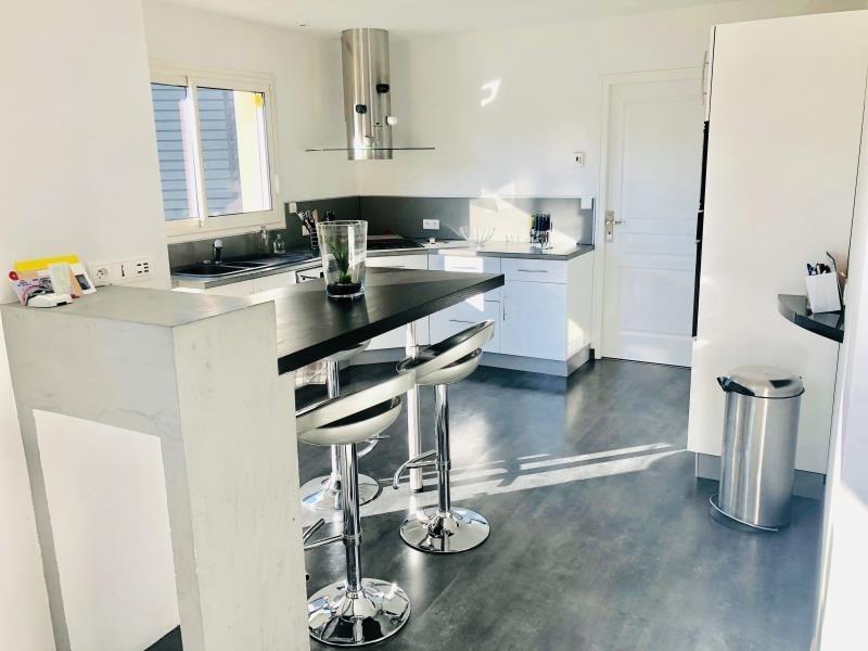 Vente maison / villa Roussay 185170€ - Photo 4