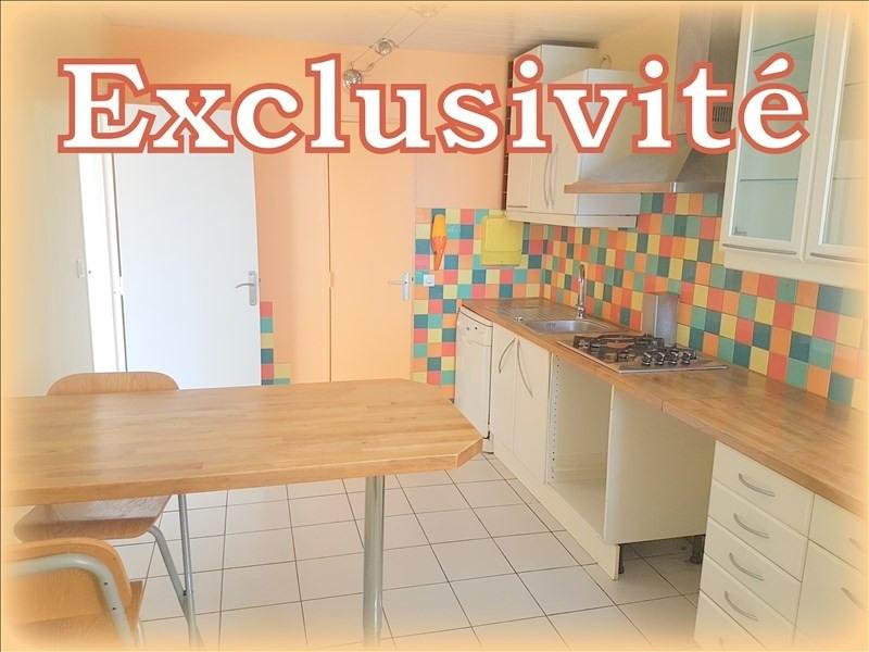 Vente appartement Le raincy 239000€ - Photo 1