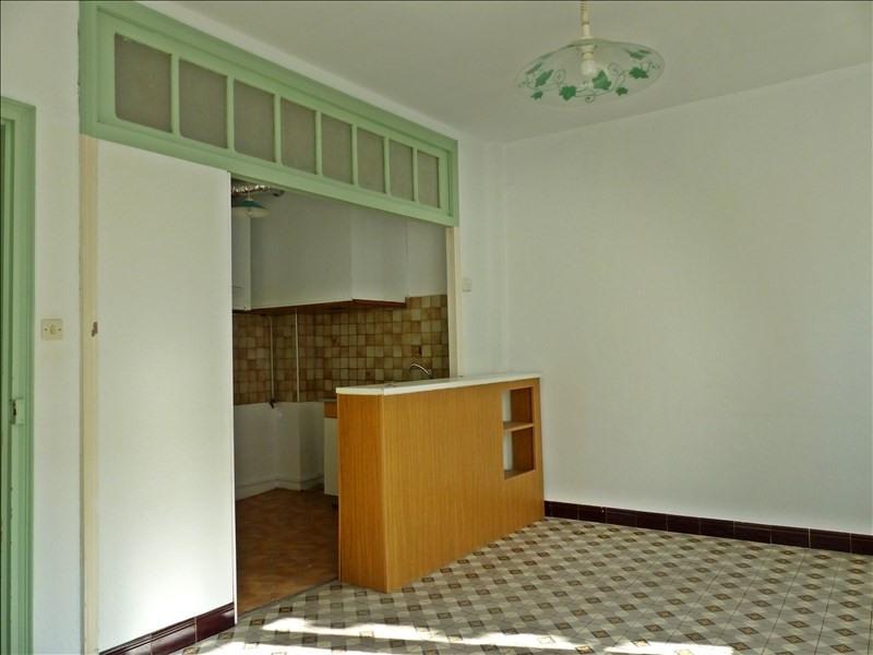 Sale apartment Beziers 73000€ - Picture 3