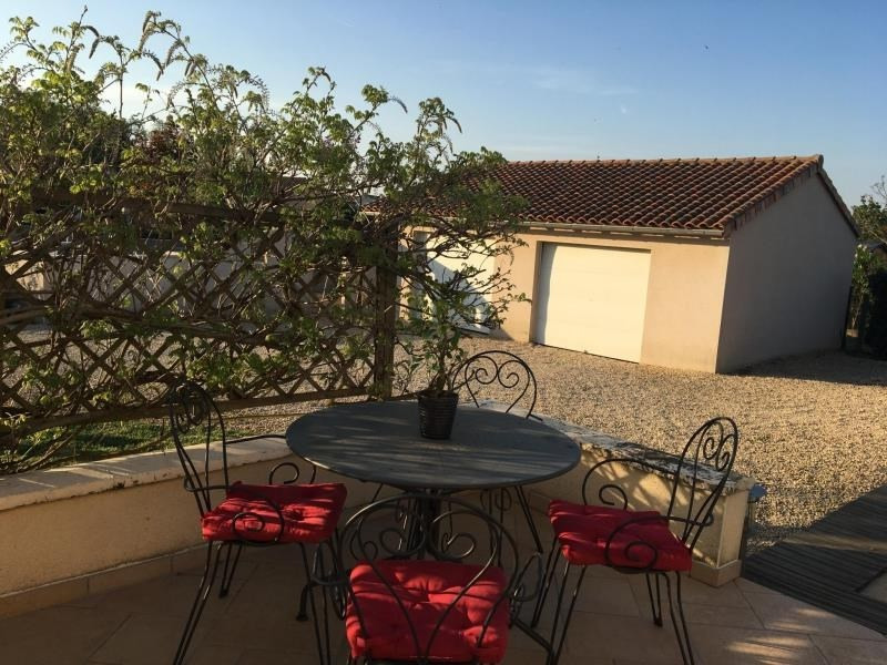 Vente maison / villa Jardres 249 000€ - Photo 5