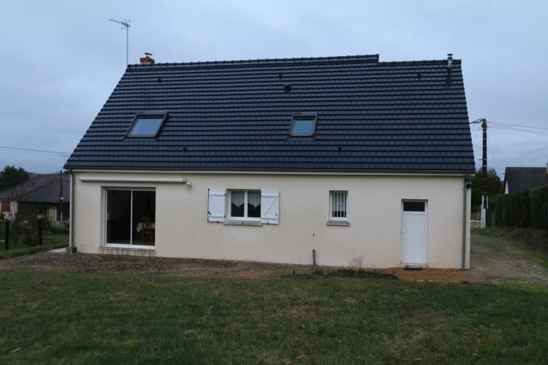 Vente maison / villa Pezou 162750€ - Photo 2