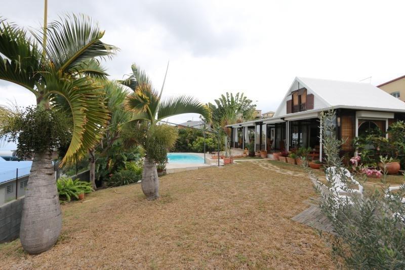 Vente maison / villa La possession 545900€ - Photo 10