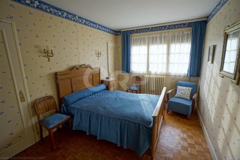 Sale house / villa Les andelys 207000€ - Picture 7