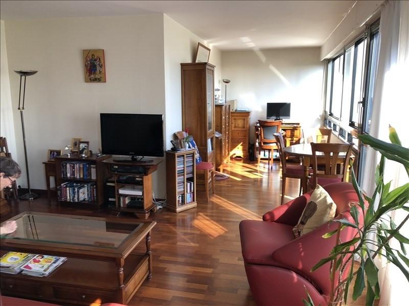 Sale apartment Verrieres le buisson 238000€ - Picture 2