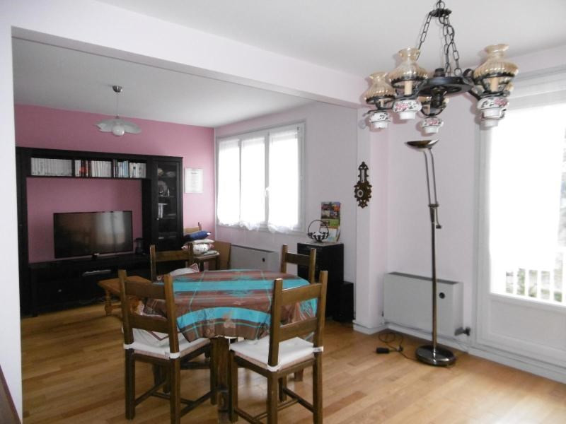 Vente appartement Vichy 107 000€ - Photo 1