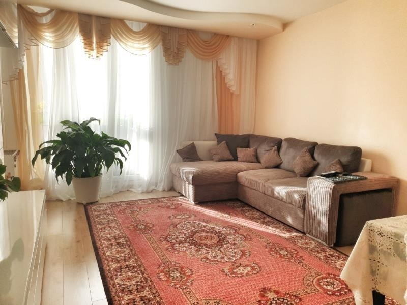 Sale apartment Taverny 195 000€ - Picture 3