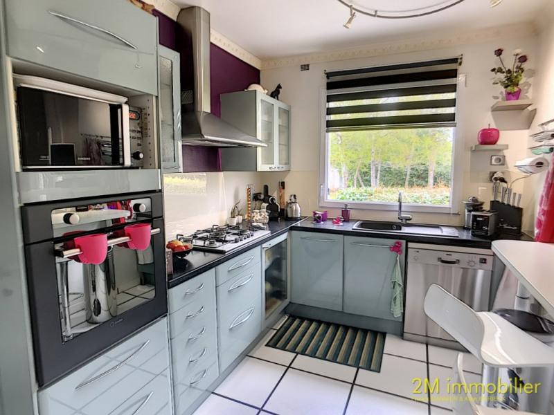Vente maison / villa La rochette 400000€ - Photo 6