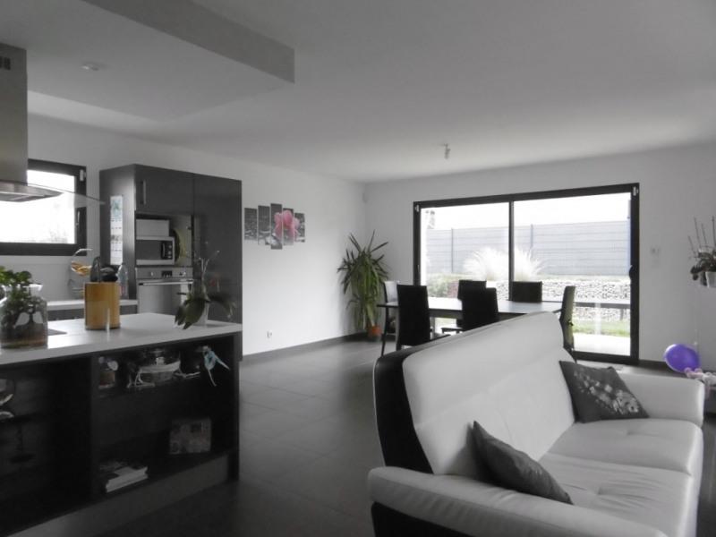 Vente maison / villa Montmain 289000€ - Photo 4