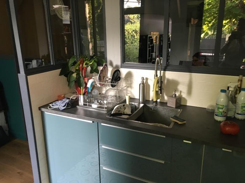 Rental house / villa Villennes sur seine 2500€ CC - Picture 3