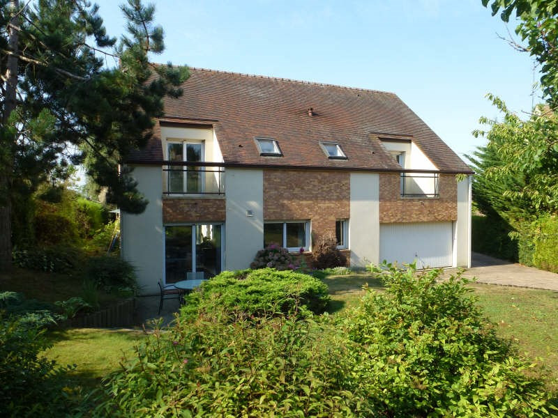 Vente maison / villa St nom la breteche 850000€ - Photo 5
