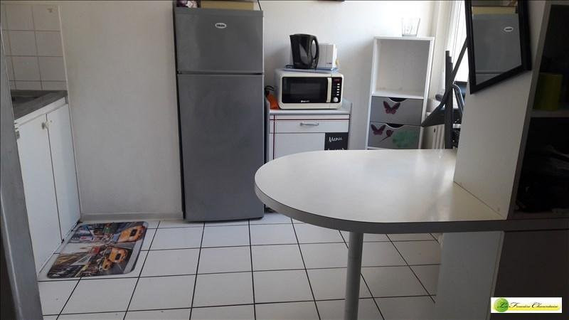 Rental apartment Angoulême 400€ CC - Picture 3