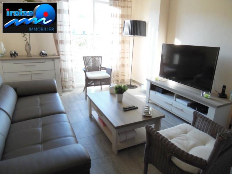 Vente appartement Brest 96000€ - Photo 4