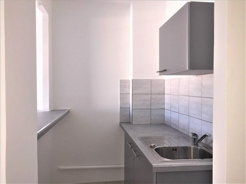 Vente appartement Six fours les plages 160000€ - Photo 4
