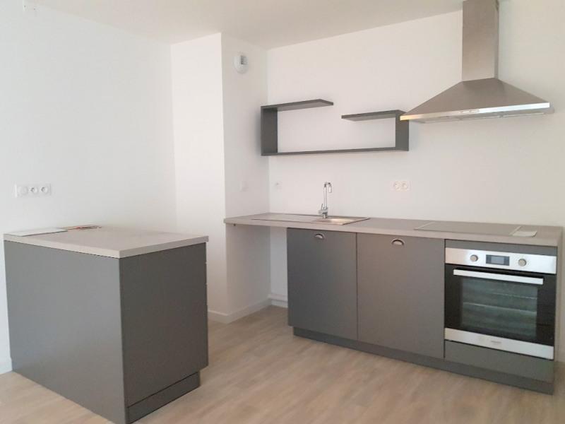 Location appartement Rennes 616€ CC - Photo 4