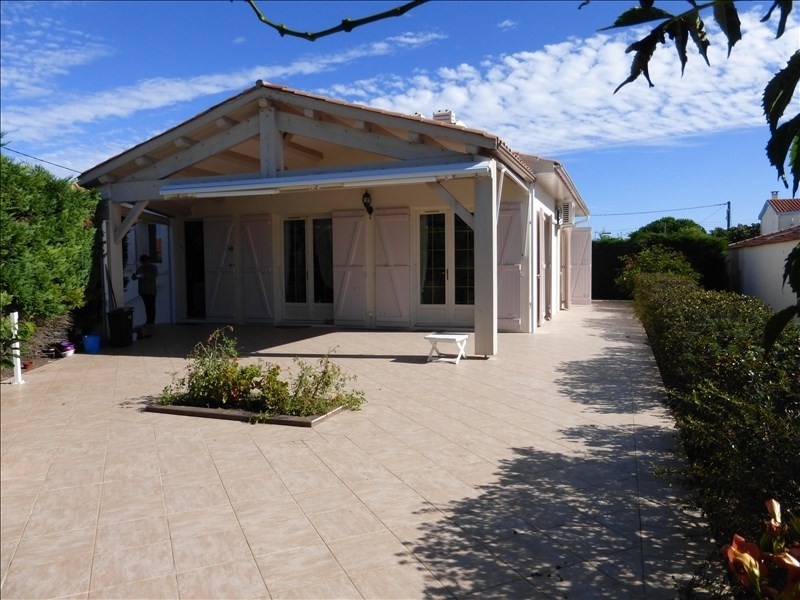 Vente maison / villa St georges d oleron 302 800€ - Photo 1