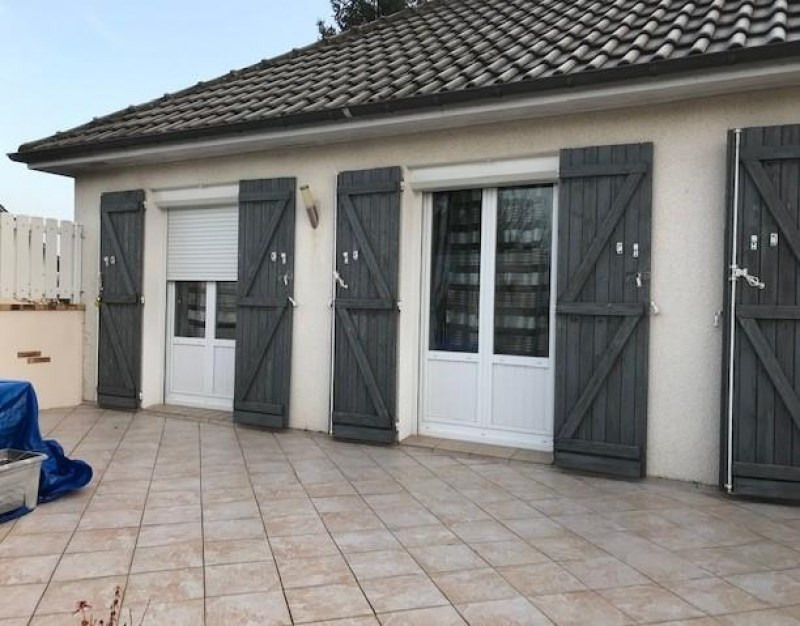 Vente maison / villa Oizon 149000€ - Photo 4