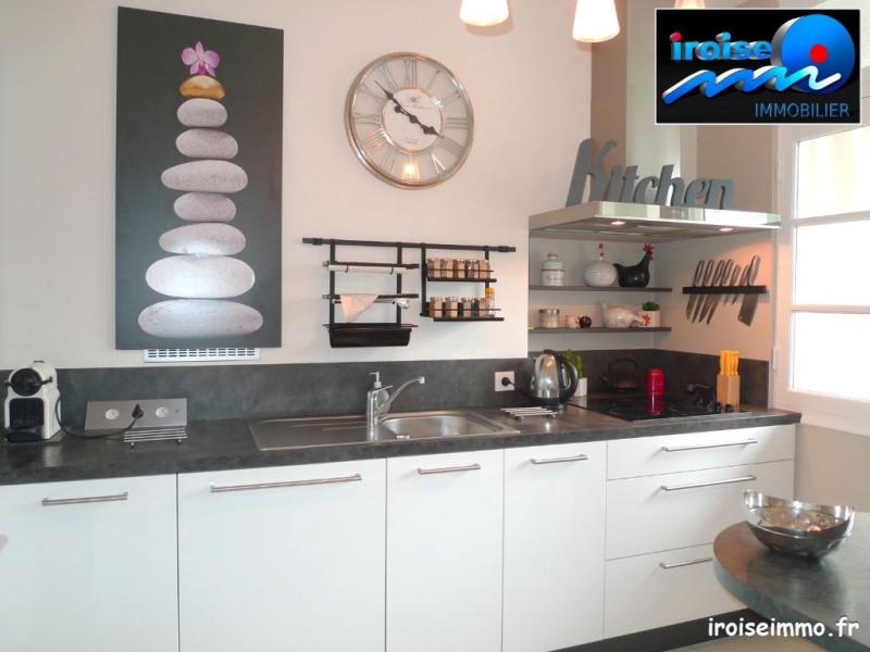 Vente appartement Brest 243400€ - Photo 4