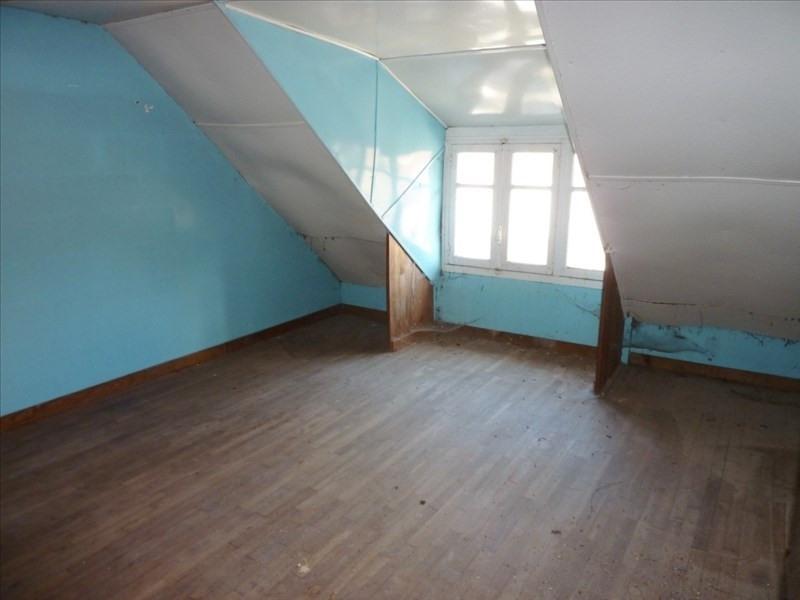 Vente maison / villa Parigne 33000€ - Photo 4