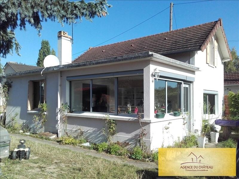 Revenda casa Rosny sur seine 190000€ - Fotografia 1