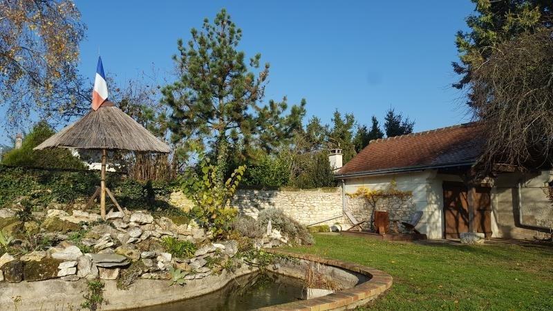 Vente maison / villa Vendome 388500€ - Photo 7