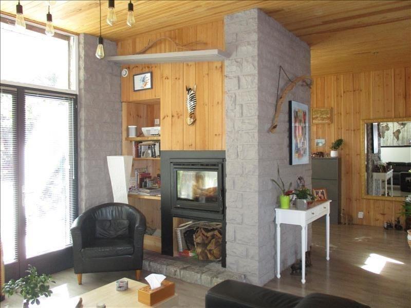 Sale house / villa Mimizan 399000€ - Picture 1