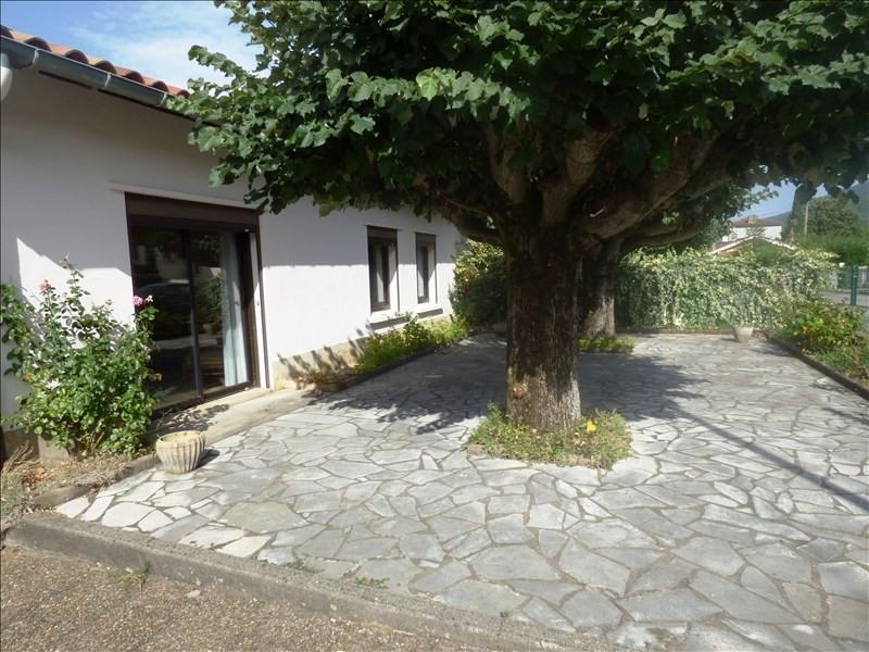 Sale house / villa Proche de mazamet 96000€ - Picture 10