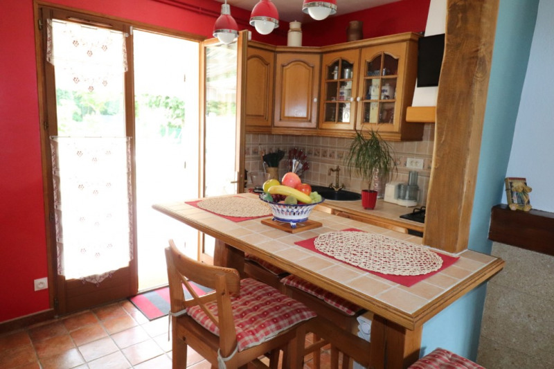 Sale house / villa Amilly 164300€ - Picture 9