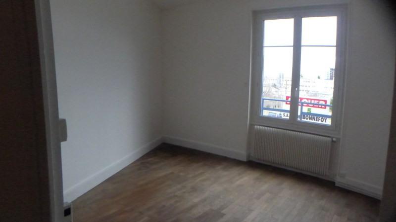 Locação apartamento Pierre benite 629€ CC - Fotografia 3