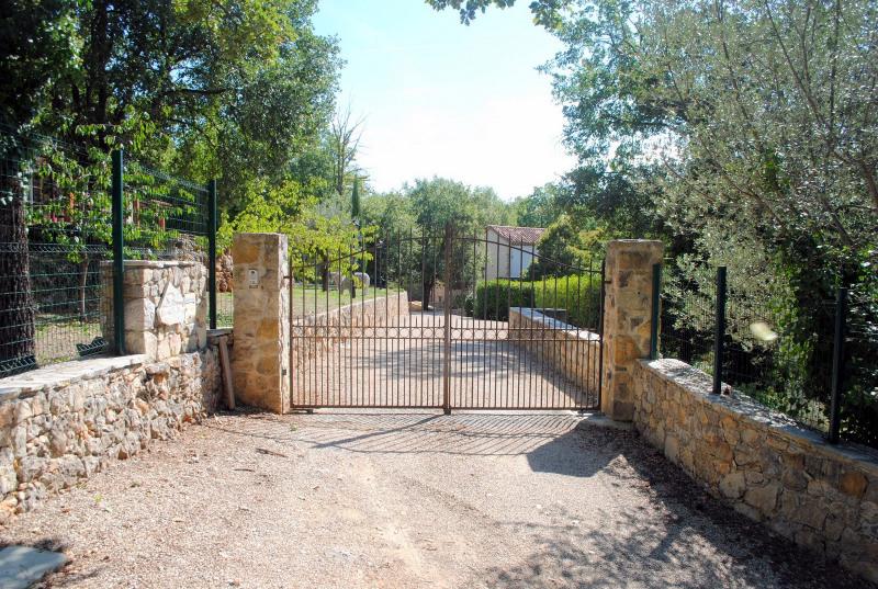 Deluxe sale house / villa Montauroux 990000€ - Picture 6