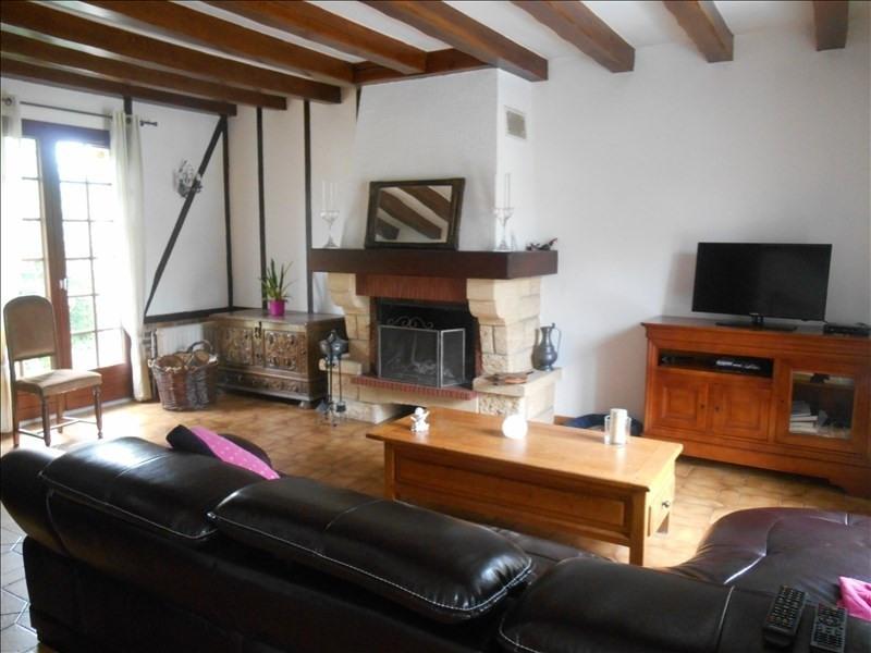 Vente maison / villa La ferte sous jouarre 320000€ - Photo 5