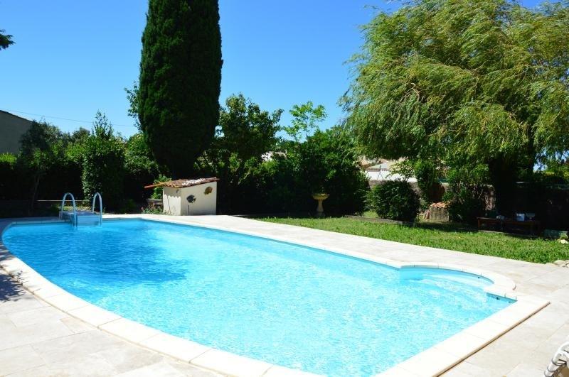 Vente maison / villa Morieres les avignon 305000€ - Photo 8