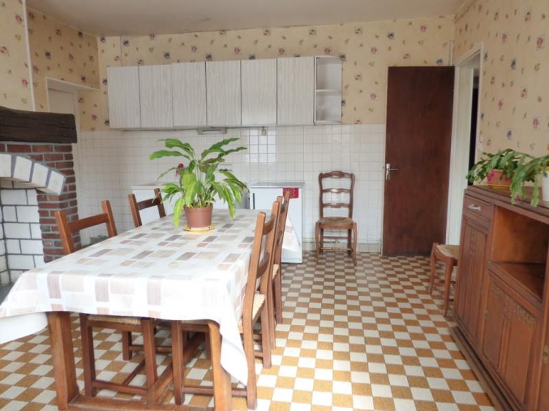 Sale house / villa Les andelys 153000€ - Picture 2