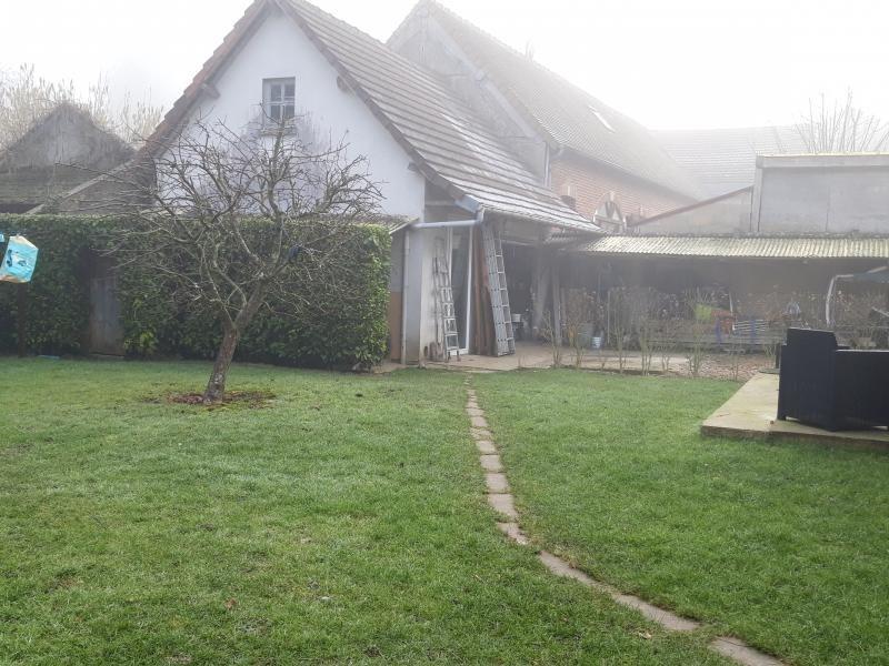 Sale house / villa Auneuil 227000€ - Picture 8