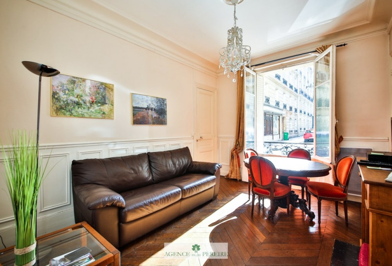 Vente appartement Paris 17ème 369 000€ - Photo 3